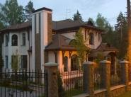Коттеджный поселок Bosconi (Боскони)
